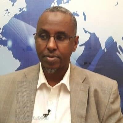 Abdirisak Omar Mohamed profile picture