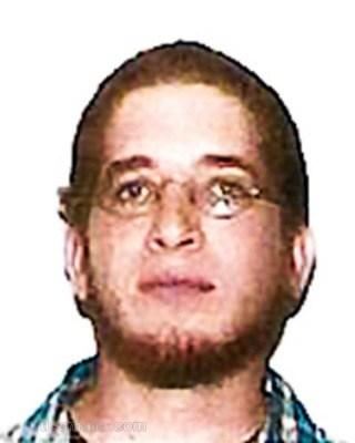 Al Shabaab Jehad Serwan Mostafa
