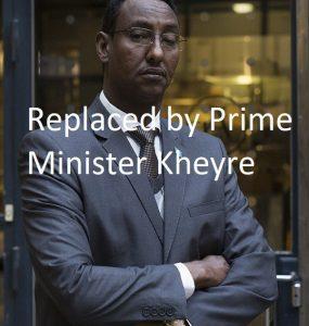 Abdirashid Abdullahi Mohamed profile picture