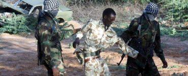 Al Shabaab kills