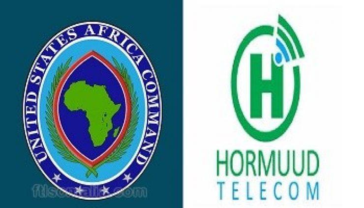 Hormuud AFRICOM
